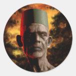 """Vodun Bokor"" by HATE Stickers"