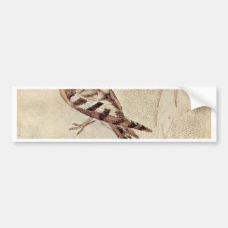 Vogel By Pisanello (Best Quality) Bumper Stickers