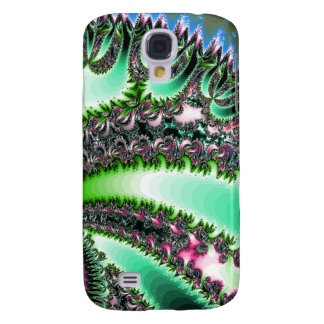 Vogue Galaxy S4 Case