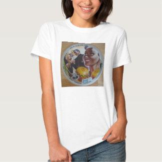 Vogue Picture Disc T-Shirt 1946