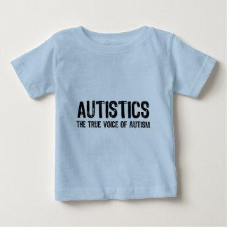 Voice of Autism Infant T-Shirts