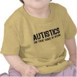 Voice of Autism Tshirt