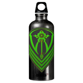 Voice of December Army water bottle