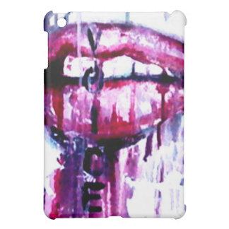 Voice ~ Speak Up iPad Speck Case iPad Mini Cover
