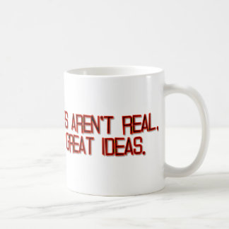 Voices and Ideas Coffee Mug