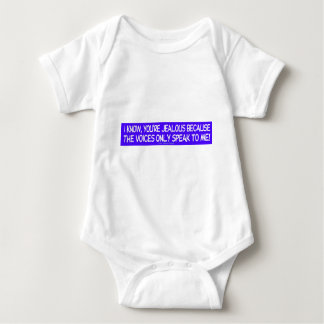 VOICES BABY BODYSUIT