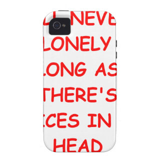 voices iPhone 4 cases