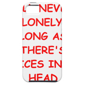 voices iPhone 5 cases