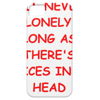 voices iPhone 5 cover