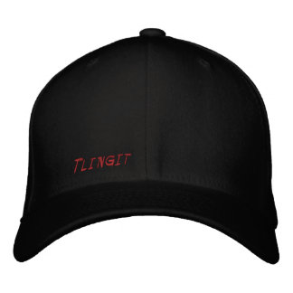 Voices Hat Embroidered Hats