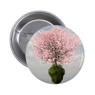 Void Tree Button