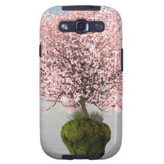 Void Tree Samsung Galaxy S3 Cover