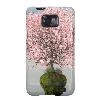 Void Tree Galaxy S2 Covers