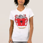 Voight Family Crest (Coat of Arms) Tees