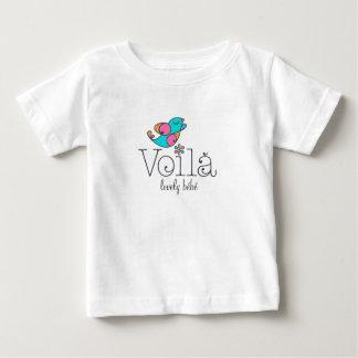 Voilá Original Baby T-Shirt