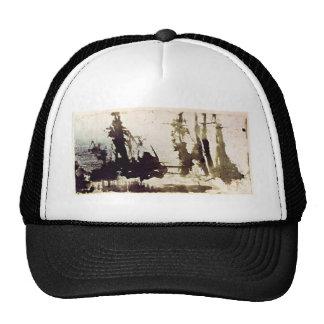 Voilures by Victor Hugo Trucker Hat