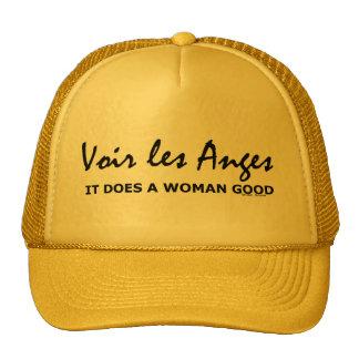 Voir les Anges Trucker Hat