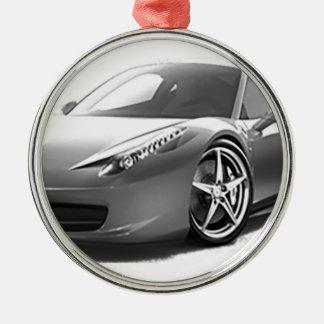 voiture.png ornaments para arbol de navidad