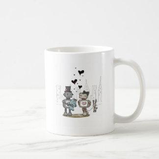 vol25 - del corazón taza de café