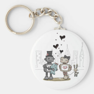 vol25 - from the heart keychain