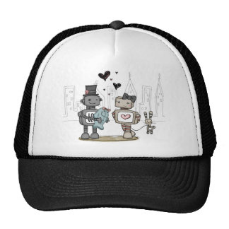 vol25 - from the heart trucker hat