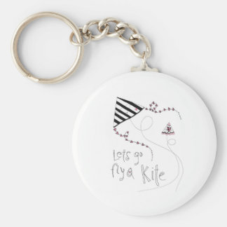 vol25 lets fly a kite key chains
