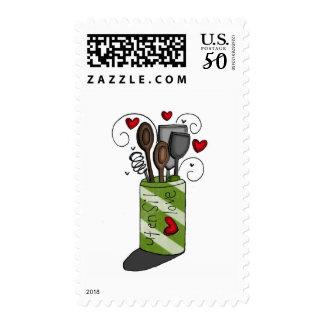 vol25 utensil love postage