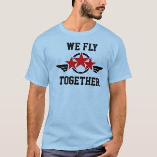 Volamos juntos 2 playera