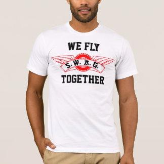 Volamos Together2 Playera
