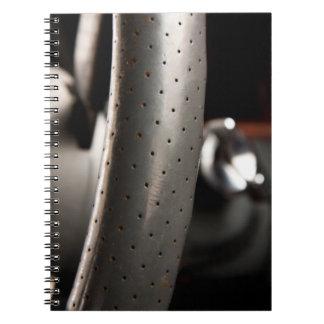 Volante Note Book