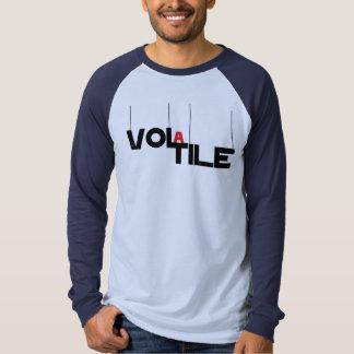 volatile t-shirt