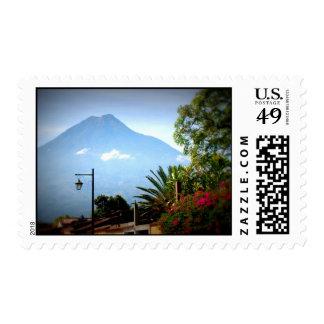 Volcán de Antigua, Guatemala Envio