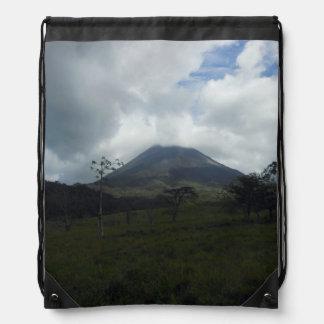 Volcán de Arenal Mochila