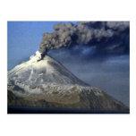 Volcán de Kanaga, isla de Kanaga, Aleutians Postales