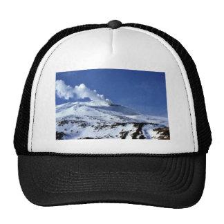 Volcán de Kiska, punto de Sirius, isla de Kiska, A Gorro