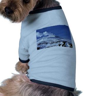 Volcán de Kiska, punto de Sirius, isla de Kiska, A Camisetas De Mascota