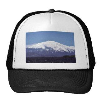Volcán de la isla de Kiska Gorras De Camionero