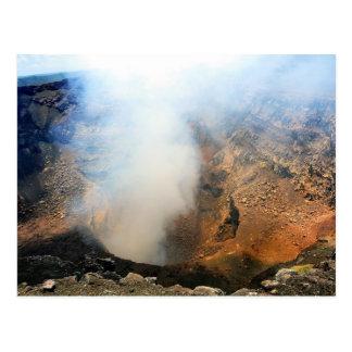 Volcán de Masaya, Nicaragua, C.A. Tarjetas Postales
