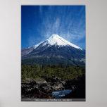 Volcán de Osoro y distrito del río de Petrolhue, l Impresiones