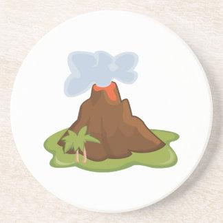 Volcán Posavaso Para Bebida