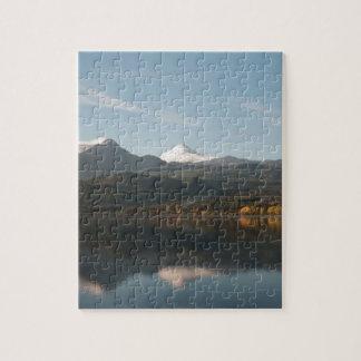 Volcán Villarica Puzzles Con Fotos