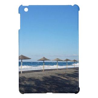 volcanic beach case for the iPad mini