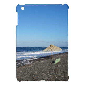 volcanic beach cover for the iPad mini