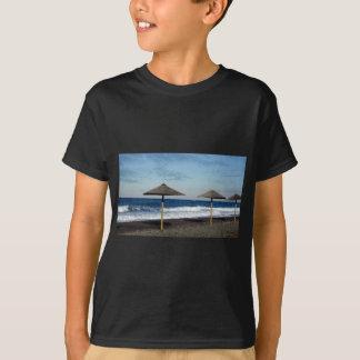 volcanic beach T-Shirt