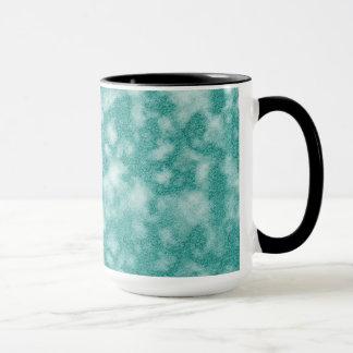 volcanic cracks mug