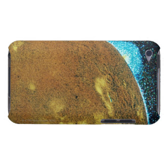 Volcanic Eruption on Io iPod Case-Mate Case