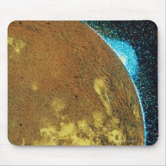 Volcanic Eruption on Io Mouse Pad