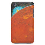 Volcanic Explosion on Io iPod Case-Mate Cases