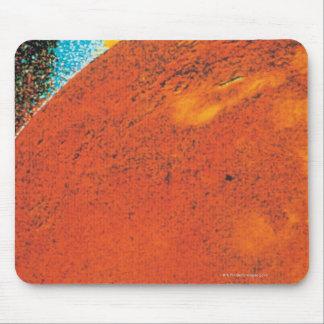 Volcanic Explosion on Io Mousepad
