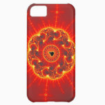 Volcanic iPhone 5C Cover